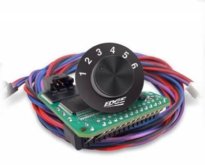 Edge Products - Edge Revolver Switch Chip - 02-03 Ford 7.3L w/ Auto Trans - VDH4