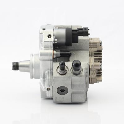 Bosch Diesel Parts - New Bosch CP3 Injection Pump - 2004.5-2005 GM 6.6L LLY Duramax