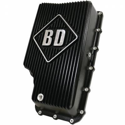 BD Diesel Performance - BD - Ford Deep Sump 6r140 Transmission Pan - 2011-2019
