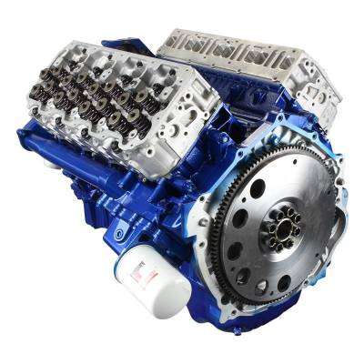 Industrial Injection - Industrial Injection - 6.6L LBZ Duramax Premium Stock Long Block Engine (2006-2007)