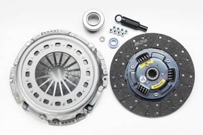 South Bend Clutch - South Bend Clutch 425HP Full Organic Replacement Single Disc (Without Flywheel) - 88-04 Dodge 5.9L