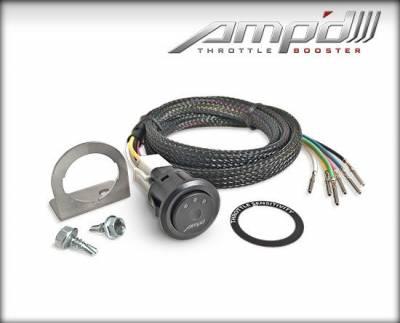 Superchips - Amp'D Throttle Booster Power Switch