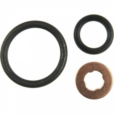 GB Remanufacturing - Fuel Injector Seal Kit (Single) - 06-12 Dodge 5.9L 6.7L