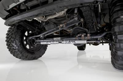 55380 - BDS Suspension - Dual Steering Stabilizer Mounting