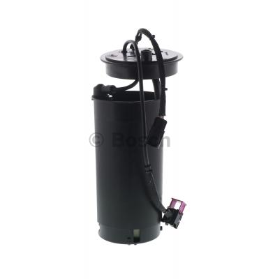 Bosch Diesel Parts - Bosch Exhaust Fluid (DEF) Heater - 2010-2011 GM