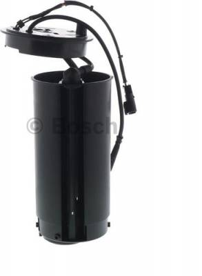 Bosch Diesel Parts - Bosch Exhaust Fluid (DEF) Heater - 2010-2012 GM HD
