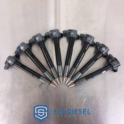 S&S Diesel Motorsport - TorqueMaster Injector - NEW - L5P Duramax (2017+)