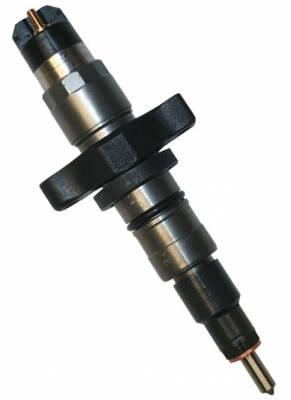 Torque Diesel Motorsports - Bosch Certified Stock Injector - 2003 - Early 2004 Dodge 5.9L Cummins
