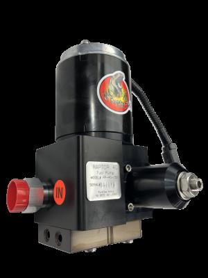 AirDog Fuel Systems - AIRDOG - Raptor RP-4G 150HP (High Pressure) - 1999-2003 Ford 7.3L