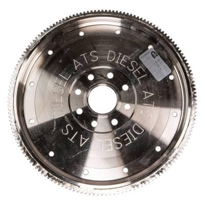 ATS Diesel Performance - ATS - Billet Flex Plate Sfi Certified 2003-07 Ford 5R110 6.0L