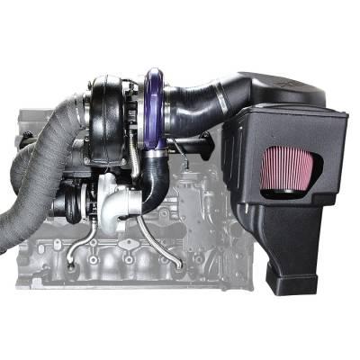 ATS Diesel Performance - ATS - Aurora Plus 6000 Turbo System 2010-12 Dodge 6.7L