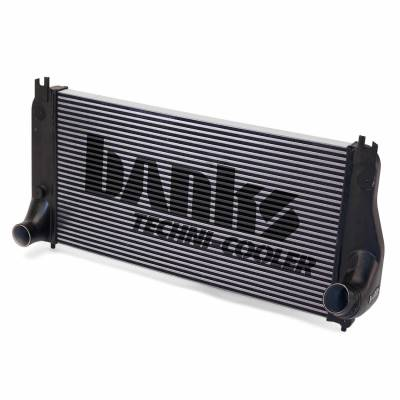 Banks Engineering - Banks - Intercooler System 06-10 Chevy/GMC 6.6L