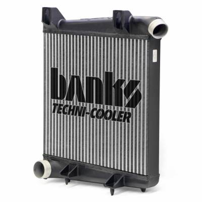Banks Engineering - Banks - Intercooler System 08-10 Ford 6.4L
