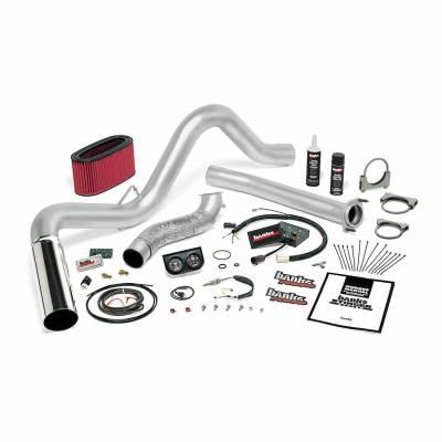 Banks Engineering - Banks - Stinger Bundle Power System 94-95.5 Ford 7.3L Automatic Transmission 94-95.5 Ford 7.3L Automatic Transmission