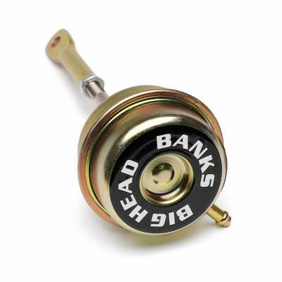 Banks Engineering - Banks - BigHead Wastegate Actuator Kit Dodge 1999-2000 All 2001-2002 245hp Manual Transmission