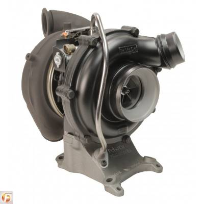 Fleece Performance Engineering - 63mm FMW Cheetah Turbocharger - 2017-2018 Ford 6.7L (Cab & Chassis) Powerstroke
