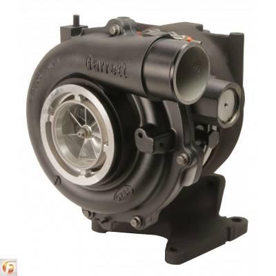Fleece Performance Engineering - 63mm Turbocharger 2004.5-2010 LLY LBZ LMM 6.6L Duramax