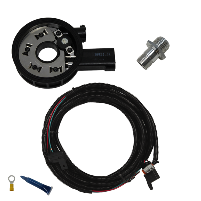 FASS Fuel Air Separation Systems - FASS - High Output Fuel Heater Disk Kit