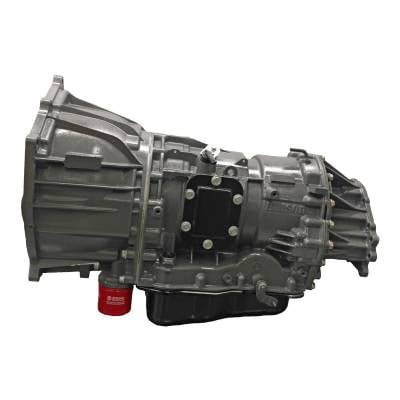 Randy's Transmissions - Randy Reyes - Allison 1000 6-Speed Stage 1 (500HP) Transmission + Billet Torque Converter