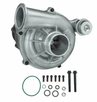 PurePower Technologies - GTP38 Turbocharger - 1999-2003 Ford 7.3L