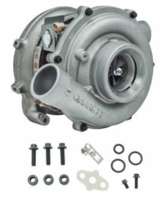 PurePower Technologies - GT3782VA Turbocharger - 2005-2007 Ford 6.0L