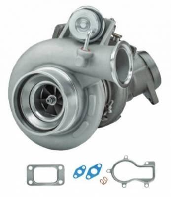 PurePower Technologies - HX35W Turbocharger - 1999-2002 Dodge RAM Manual 5.9L 24V Cummins