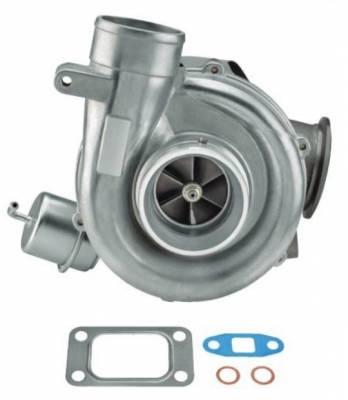 PurePower Technologies - IHI RHC-6 (GM4, GM5, GM8) Turbocharger - 1996-2002 GM 6.5L