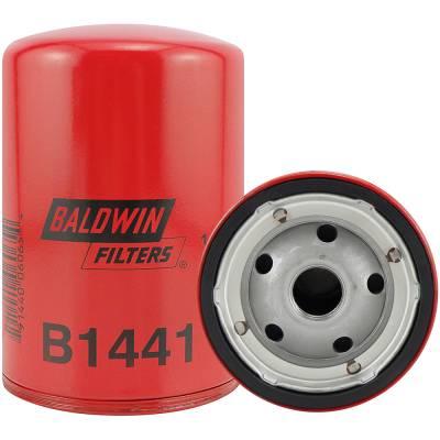 Baldwin Filters - B1441 - Spin-on Oil Filter - 2001-2019 GM 6.6L Duramax