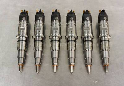 S&S Diesel Motorsport - S&S Diesel Fuel Injector 2007.5-2018 - New