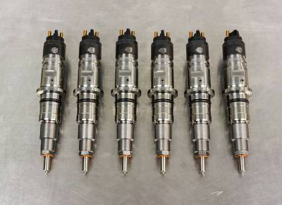 S&S Diesel Motorsport - S&S Diesel Fuel Injector 2007.5-2018 Dodge 6.7L Cummins
