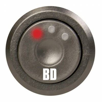 BD Diesel Performance - BD - Throttle Sensitivity Switch Kit
