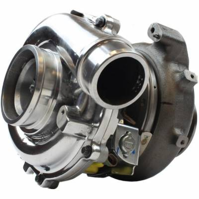 Garrett / AiResearch Turbochargers - PowerMax Turbocharger 2004-2007 Ford 6.0L Power Stroke