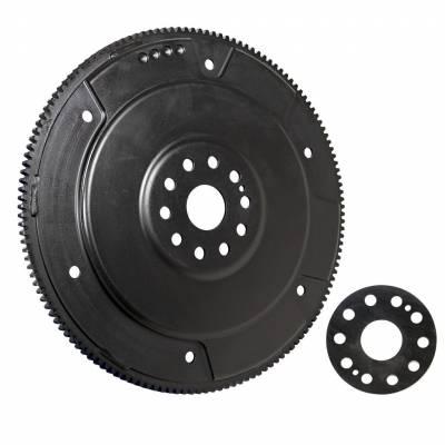 BD Diesel Performance - 1041245 - BD - Flexplate 6.7L Powerstroke 6R140 - Ford 2011-2019 w/6-bolt converter