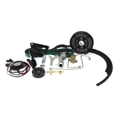 Industrial Injection - Industrial Injection - Dual CP3 Install Kit (Without Pump) - 2004.5-2005 GM 6.6L LLY Duramax