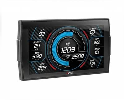 Edge Products - Edge CTS3 Insight Monitor - Digital Gauges/Monitor - 84130-3