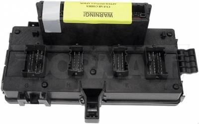 Dorman - Dorman - Totally Integrated Power Module - 2007 Dodge RAM 3500 Cab-Chassis