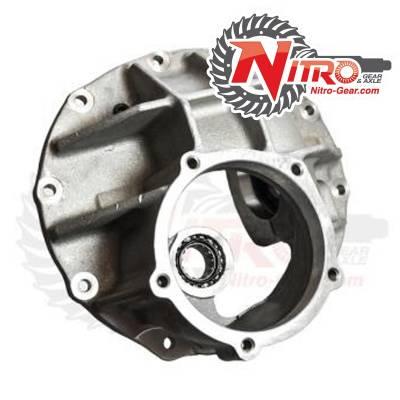 Nitro Gear & Axle - Ford 9 Inch 3rd Members 3.062 Inch Cast Aluminum Housing