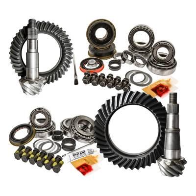 Nitro Gear & Axle - 03-Newer Dodge Ram 2500/3500 Diesel 4.88 Ratio Gear Package Kit