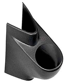 Auto Meter Gauges - Single Pod (Black)