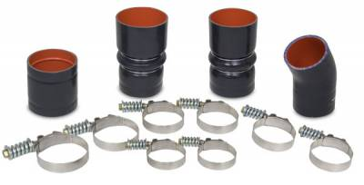BD Diesel Power - BD - 1047035 Boot & Clamp Kit - 03-07 Ford 6.0L F-Series