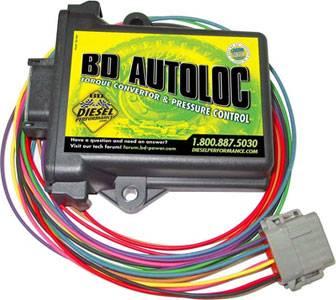 BD Diesel Performance - BD - Auto PressureLoc - 03-05 Ford 6.0L
