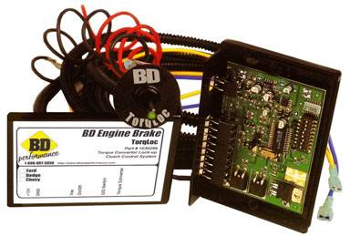 BD Diesel Performance - BD TorqUnloc Kit Dodge 5.9L