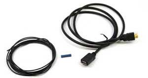 Bully Dog - Bully Dog 40010 - HDMI Power Extension Kit