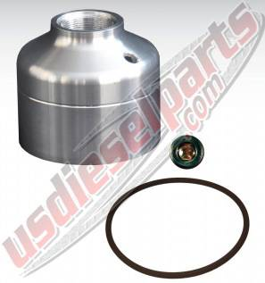 FASS Fuel Air Separation Systems - FASS Duramax Filter Delete