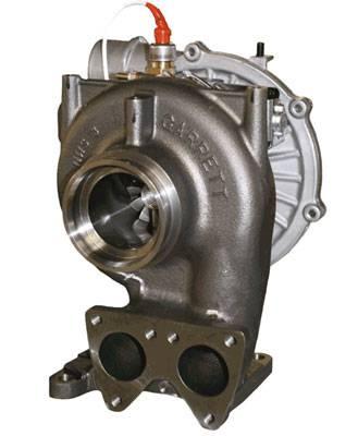 Garrett / AiResearch Turbochargers - PowerMax Stage 1 GT3794VA Turbocharger - 2004.5-2010 GM 6.6L LLY LBZ LMM Duramax