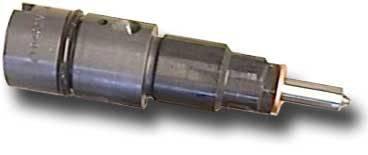 Bosch Diesel Parts - New Bosch Diesel Fuel Injector - 1998-2002 Dodge 24V 235hp Auto Trans