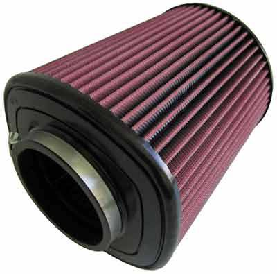 S&B Filters - S&B Replacement Intake Filter Chevy GMC 6.5L
