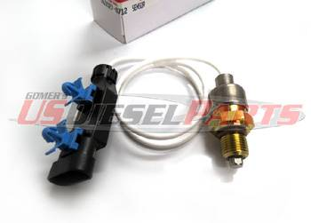 Garrett / AiResearch Turbochargers - Garrett  - Turbo Vane Position Sensor - 2004-2016 6.6L Duramax