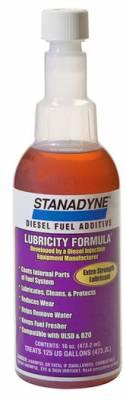 Stanadyne Additives - Stanadyne Lubricity Formula - Single Pint
