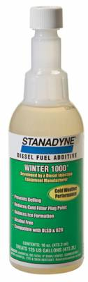 Stanadyne Additives - Stanadyne Winter 1000 - Case of (12) Pints